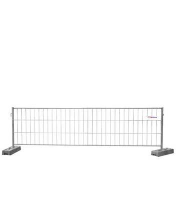 Instant 1 m mobile fence 1