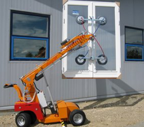 Handling equipment Smart lift SL380 Outdoor 3